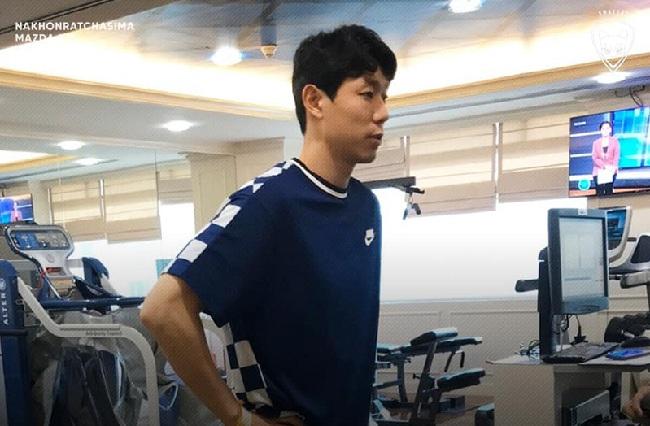 สวาทแคท คอนเฟิร์มคว้า ยูน จุน ซอง มิดฟิลด์โสมขาวร่วมทัพ
