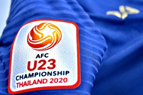 ช้างศึก ยืนพื้นชุดน้ำเงินทุกนัด ลุย U-23 ชิงแชมป์เอเชีย